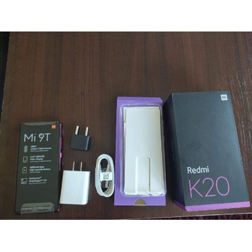 Xiaomi mi 9t/K20 6Gb 128gb