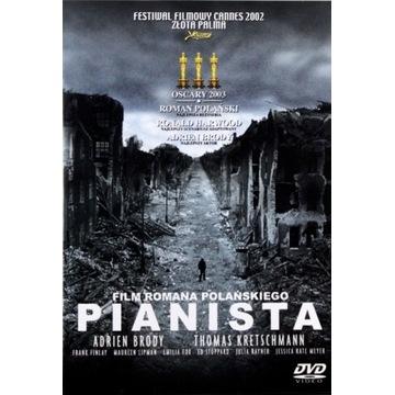 Pianista  DVD