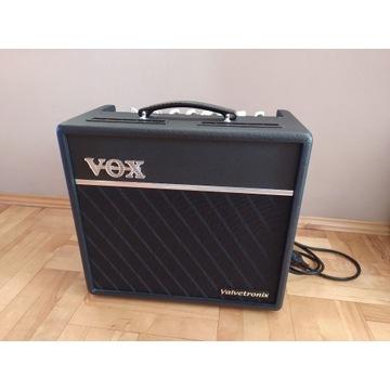 Wzmacniacz gitarowy VOX VT 40+ Combo mulitefekt