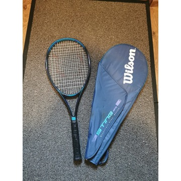 Rakieta tenisowa Wilson Sting SPS