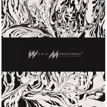 W.E.N.A. Monochromy EP  2LP 1/500