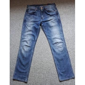 Spodnie jeansy WRANGLER Greensboro W30 L32