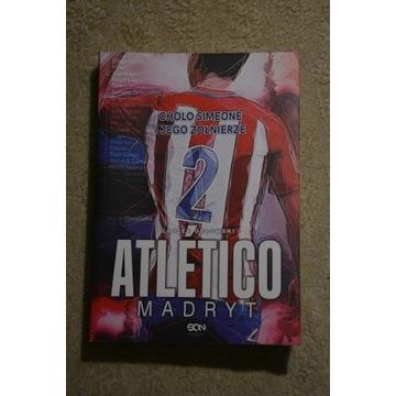Atletico Madryt. Cholo Simeone i jego żołnierze