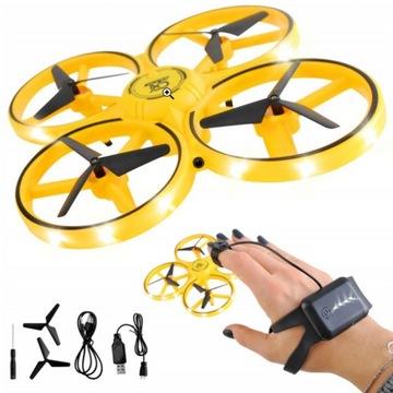 Dron, Quadrocopter dla dzieci 14+