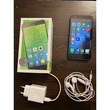 Smartfon Lenovo K10 a 40 dual sim