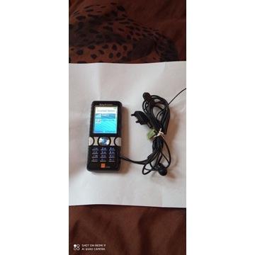 Telefon Sony Ericsson K550i