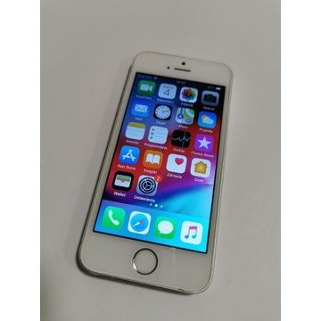 Sprawny iPhone 5s 16gb bez blokad grade C
