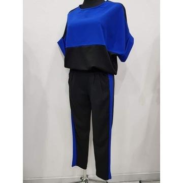 Komplet spodnie i bluzka L XXL 44 Kate Collection