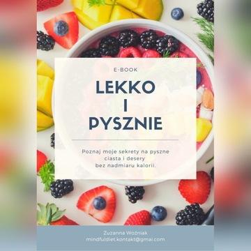 Lekko i Pysznie e-book
