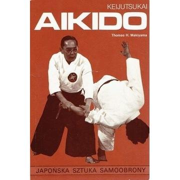 Thomas H. Makiyama Keijutsukai aikido