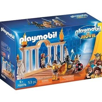 Playmobil 70076 Koloseum