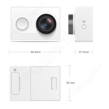Kamera sportowa Xiaomi Yi 1080P MEGA ZESTAW