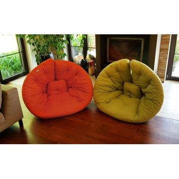 Futon - fotel i materac w jednym
