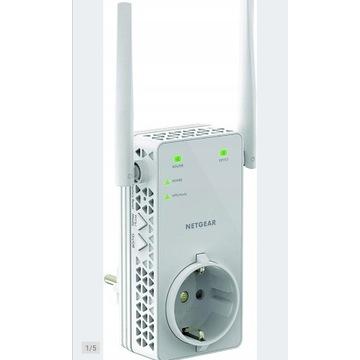 Wzmacniacz sygnału Wi-Fi Netgear EX3800