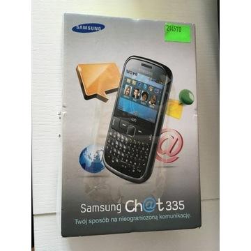 Telefon samsung gt s3350