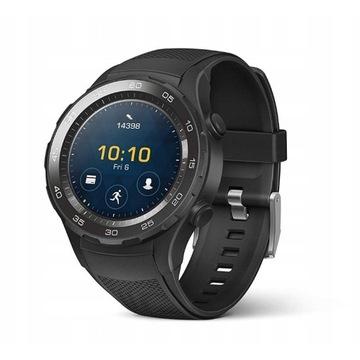 Huawei Watch 2 Sport BT czarny leo-bx9