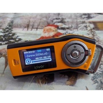 Odtwarzacz MP3 IriverT10 1GB