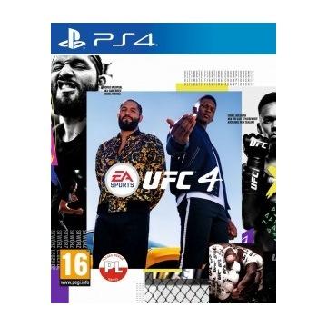 UFC 4 PL