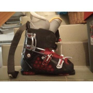 Buty narciarskie męskie firmy Salomon