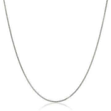 Łańcuszek Białe Złoto Prins Jewels 14 55cm 585
