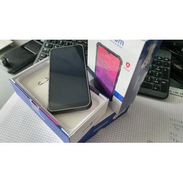 Smartfon MS572 4G NFC IP68 GorillaGlass DualSIM