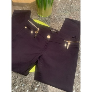 Elisabetta Franchi spodnie