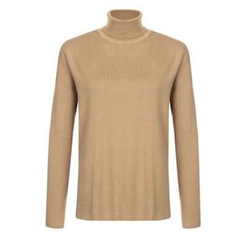 Sweter golf Michael Kors 100% bawełna 36 S