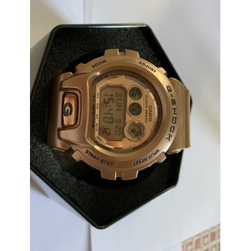 Casio G-Shock GDX-6900GD