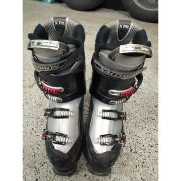 "Buty narciarskie ""SALOMON"" Comfort 28,5"