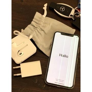 APPLE IPHONE X  128GB  TANIO NAJTANIEJ...!!!