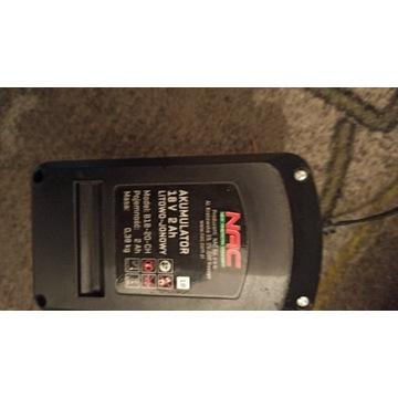 Podkosiarka akumulatorowa