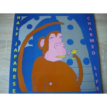 HALF JAPANESE - CHARMED LIFE - LP