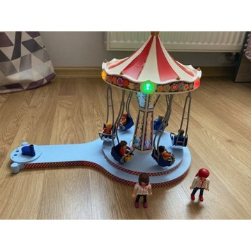 Karuzela Playmobil