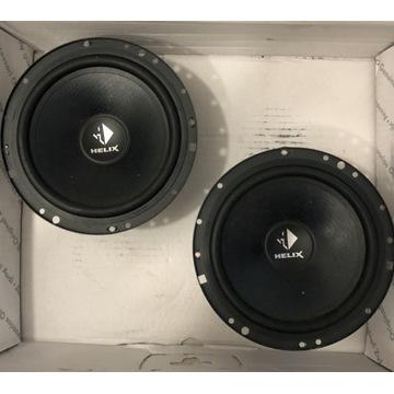 zestaw: głośniki HELIX P 6B i tweetery HELIX P 1T