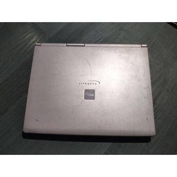 Laptop Fujitsu Siemens LifeBook S-4546