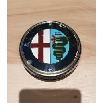 Znaczek emblemat tylny Alfa Romeo Giulietta