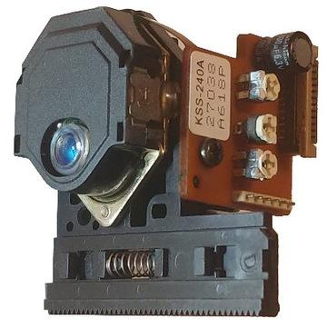 Laser KSS-240A