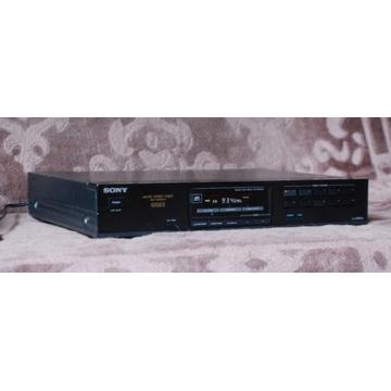 tuner Sony TC-500ES