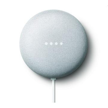 Google Nest Mini (2 generacja) chalk BLACK WEEK!!