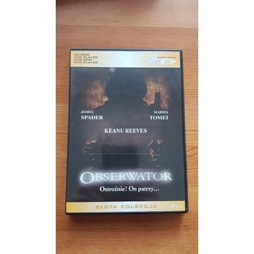 Obserwator 2 płyty VCD