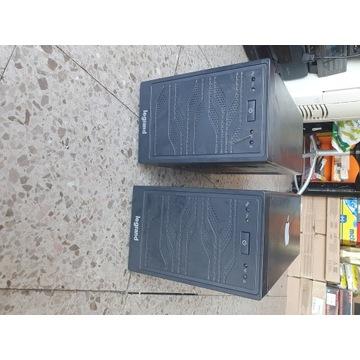 Dwa zasialcze awaryjne UPS legrand 600W 1000VA