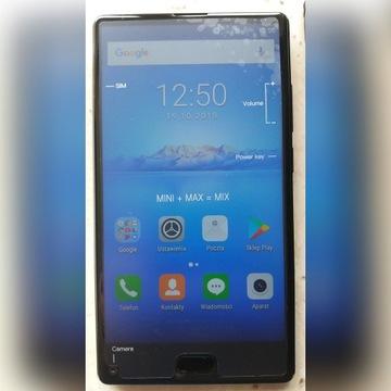 Smartfon Doogee Mix Lite, Dual SIM ,2GBRam,3080mAh