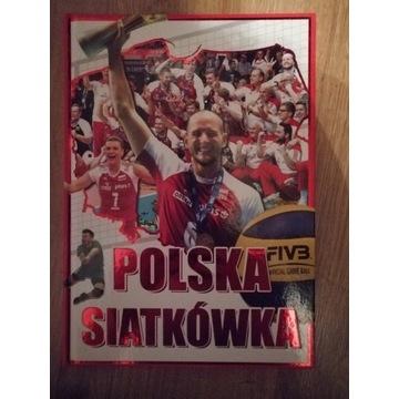 Polska siatkówka