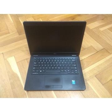 Dell E5450 na części