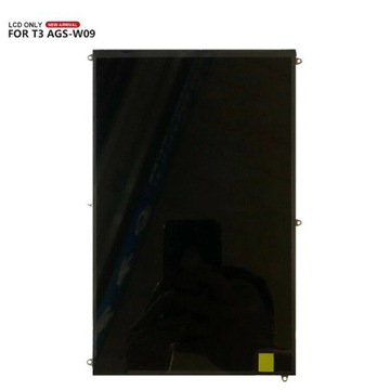 Huawei mediapad T3 wyświetlacz LCD