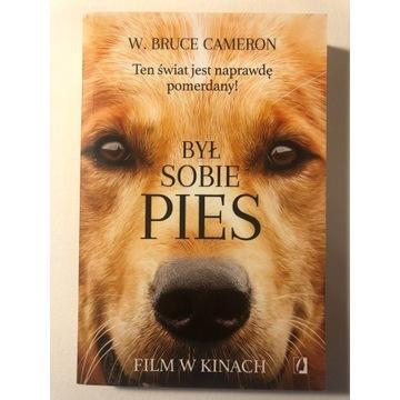 Był sobie pies, W. Bruce Cameron