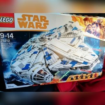 Lego Sokół Millenium
