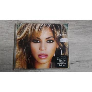 Beyonce - Irreplaceable cd1