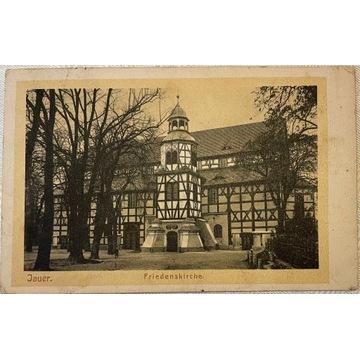 Jawor, Jauer, Wrocław, Legnica, Friedenskirche,