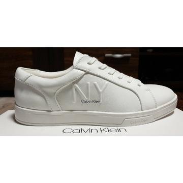 Buty męskie - Sneakersy Calvin Clein